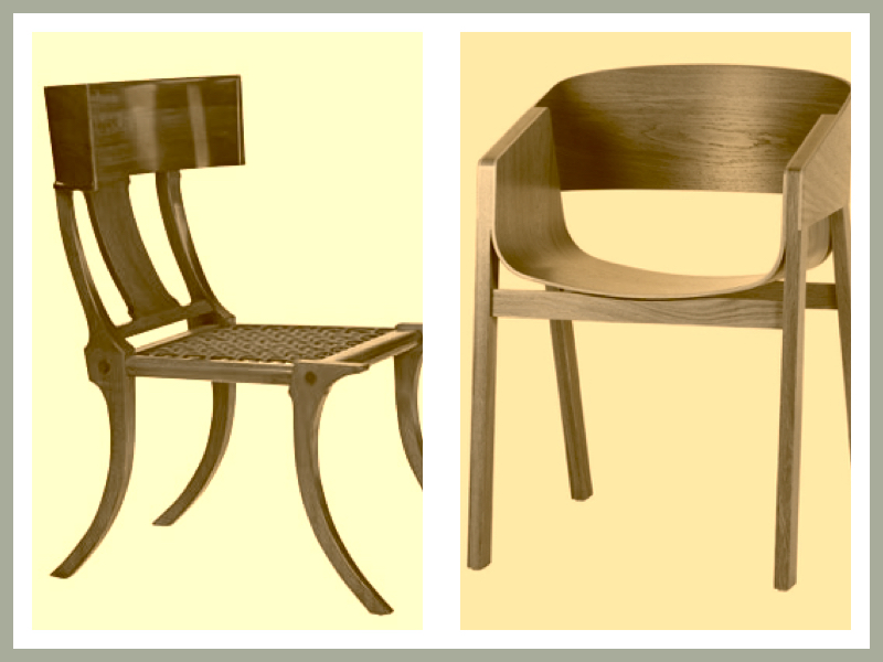 Dwa krzesła a współczesna medycyna