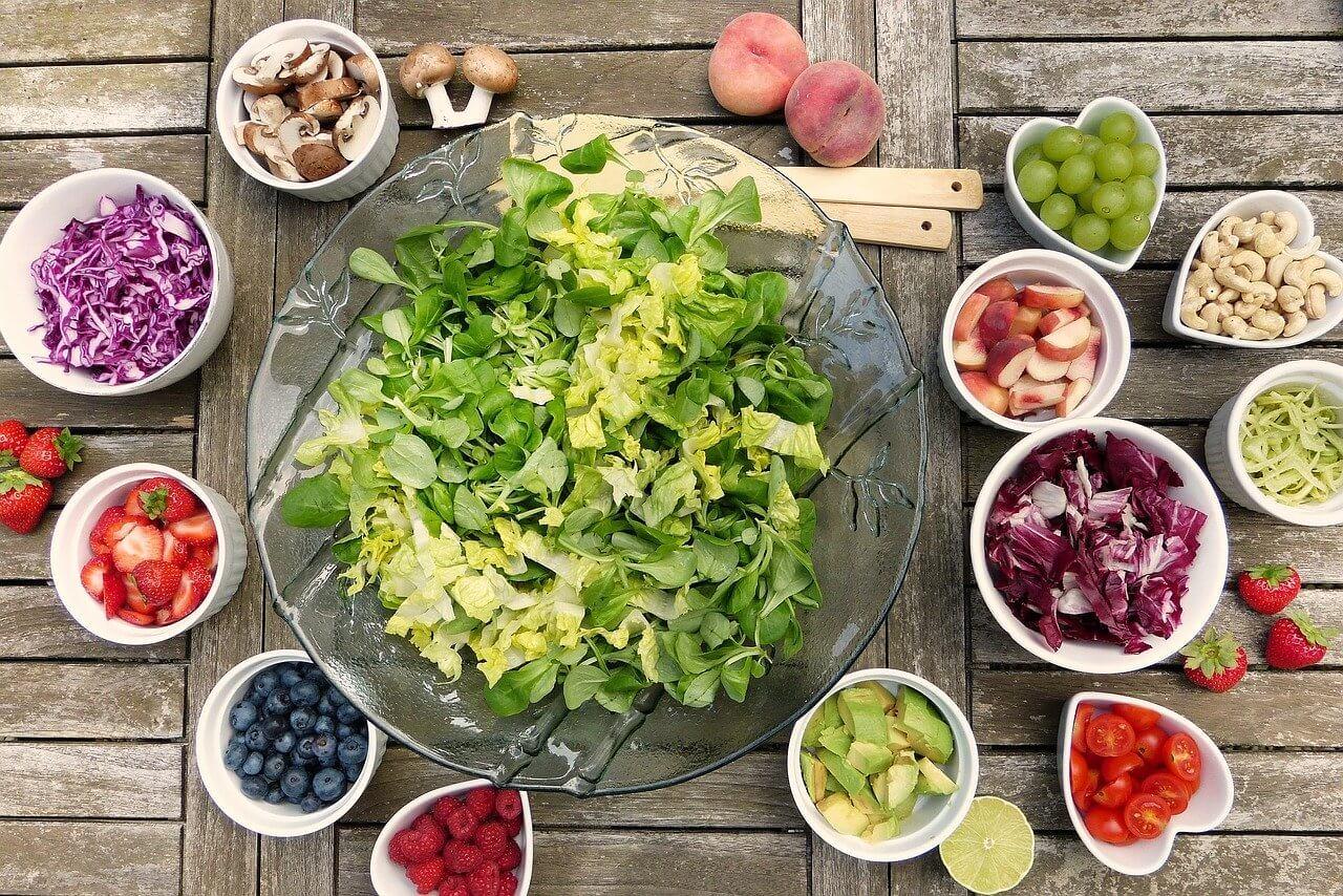 Czy nieprzetworzona dieta roślinna jest dla każdego